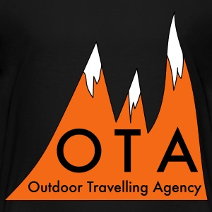 OTA Logo - Toddler Premium T-Shirt
