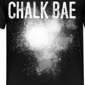 Chalk Bae - Toddler Premium T-Shirt