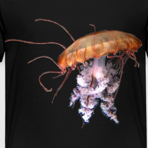Jellyfish - Toddler Premium T-Shirt