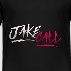 Jake Call - Toddler Premium T-Shirt