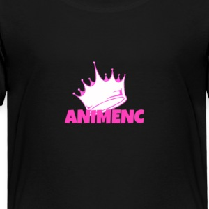 ANIMENC MERCH - Toddler Premium T-Shirt