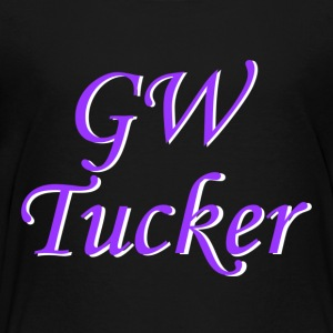 GWTucker Emblem - Toddler Premium T-Shirt