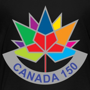 Canada anniversary 150th - Toddler Premium T-Shirt