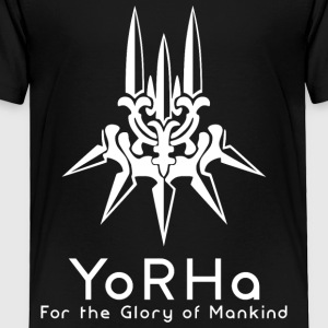 yorha - Toddler Premium T-Shirt