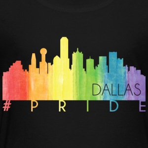 Dallas Pride - Toddler Premium T-Shirt
