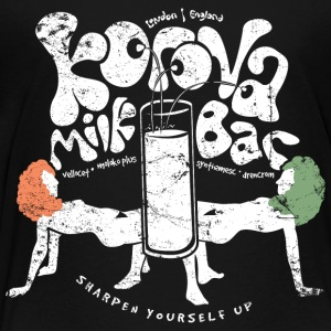 Korova Milk Bar - Toddler Premium T-Shirt