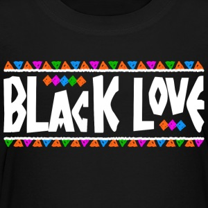Black Love - Toddler Premium T-Shirt