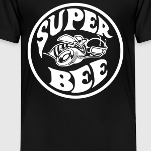 Super Bee - Toddler Premium T-Shirt
