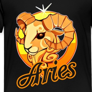 ARIES TEE SHIRT - Toddler Premium T-Shirt