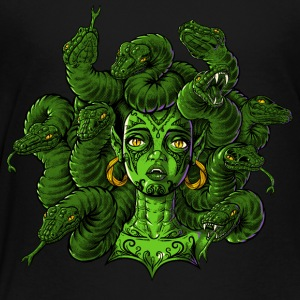Medusa - Toddler Premium T-Shirt