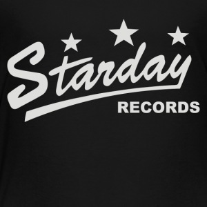 Starday Records - Toddler Premium T-Shirt