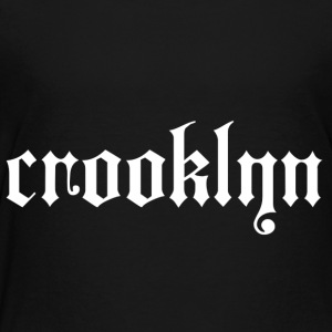 crooklyn - Toddler Premium T-Shirt