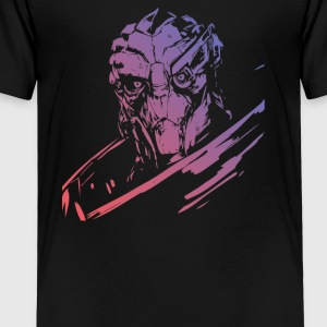 Garus Mass Effect - Toddler Premium T-Shirt