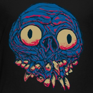 Bugeyed Freak - Blue - Toddler Premium T-Shirt