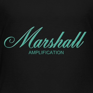 marshall green - Toddler Premium T-Shirt