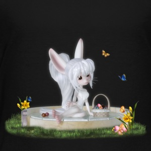 sweet_rabbit - Toddler Premium T-Shirt