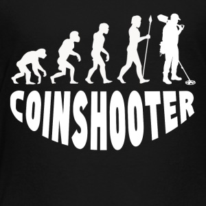 Coinshooter Evolution - Toddler Premium T-Shirt
