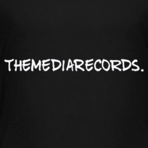 TheMedia Font - Toddler Premium T-Shirt