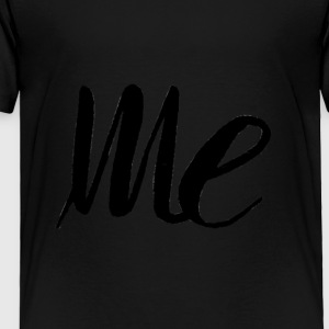 Me - Toddler Premium T-Shirt