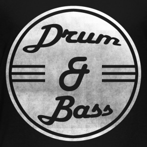 Drum and Bass - Toddler Premium T-Shirt