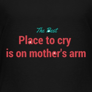 Mothers day 2 - Toddler Premium T-Shirt
