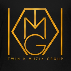 Twin K Muzik Group - Toddler Premium T-Shirt