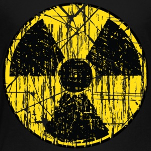 Radioactive - Toddler Premium T-Shirt