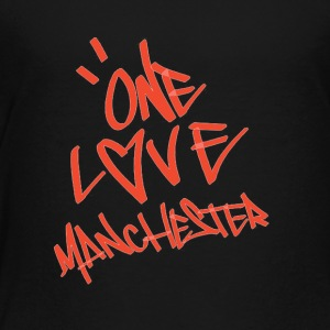 one love manchester - Toddler Premium T-Shirt