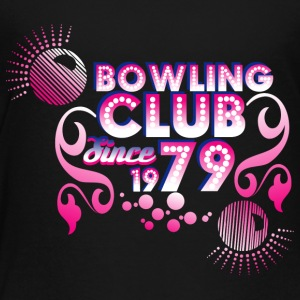 Bowling club 79 - Toddler Premium T-Shirt