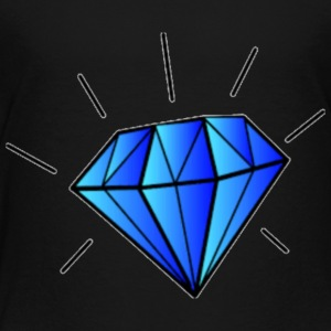 Diamond Gear! - Toddler Premium T-Shirt
