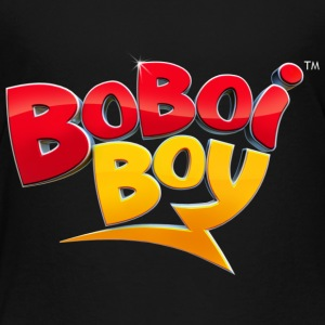 Boboiboy - Toddler Premium T-Shirt