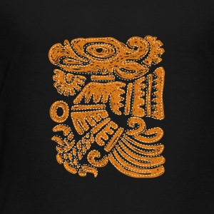 INDIAN STATUES - Eagle - Toddler Premium T-Shirt
