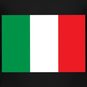 italian flag - Toddler Premium T-Shirt