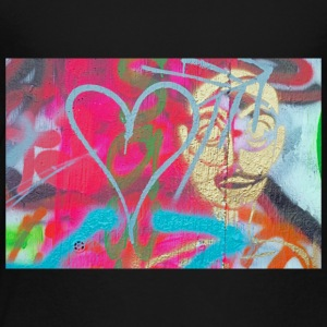 Graffiti2 - Toddler Premium T-Shirt