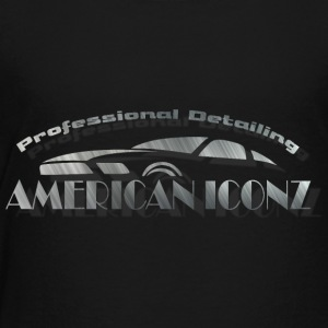 American_Iconz_shirt - Toddler Premium T-Shirt