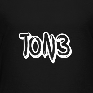 ton3 - Toddler Premium T-Shirt