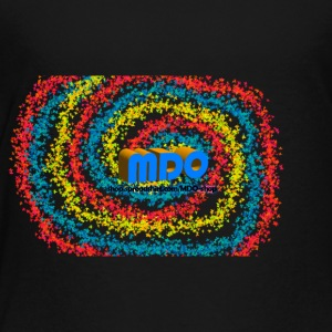 MDO Blast - Toddler Premium T-Shirt