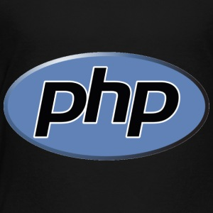 PHP - Toddler Premium T-Shirt