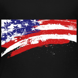 United States - Toddler Premium T-Shirt