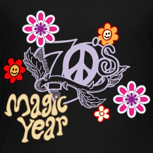magic year - Toddler Premium T-Shirt