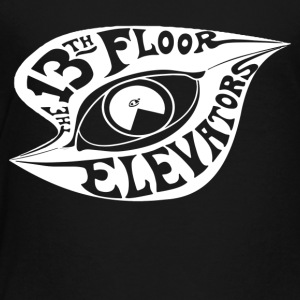 13th Floor Elevators - Toddler Premium T-Shirt
