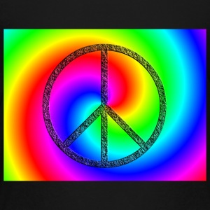 Peace Rainbow - Toddler Premium T-Shirt