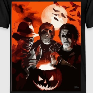 Halloween T-shirt - Toddler Premium T-Shirt
