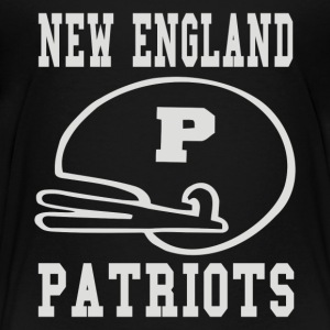 New England Patriotss - Toddler Premium T-Shirt