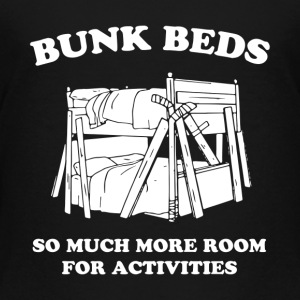 Bunk Beds - Toddler Premium T-Shirt