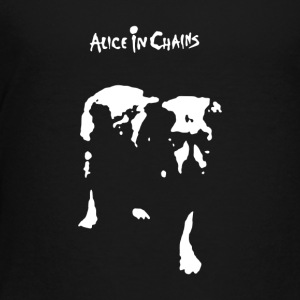 Alice in Chains - Toddler Premium T-Shirt