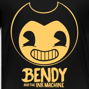 Bendy and the Ink Machine - Toddler Premium T-Shirt