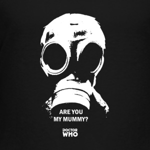 Are you my mummy - Toddler Premium T-Shirt