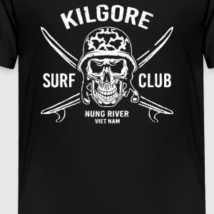 Kilgore - Toddler Premium T-Shirt