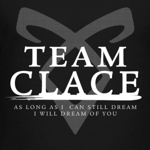 Shadowhunters - Team Clace - Toddler Premium T-Shirt